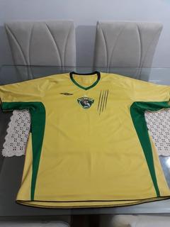 Camisa Tigres Do Brasil Umbro 2008