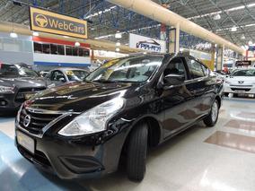 Nissan Versa Sl 1.6