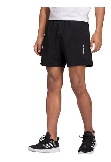 Short adidas Chelsea Essentials Hombre
