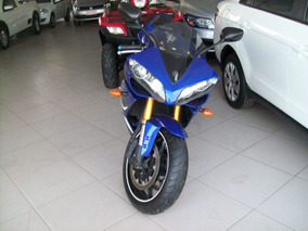 Yamaha Yzf - R1 2008.