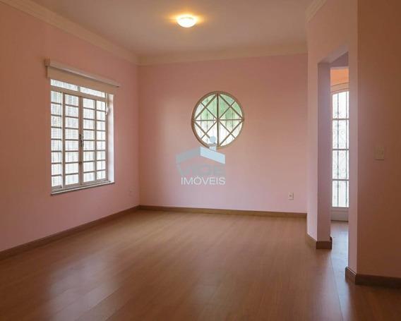 Casa À Venda No Bairro Santa Genebra Em Campinas - Ca04069 - 68205280