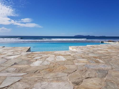 Imagen 1 de 18 de Precioso Condominio Frente Al Mar!!! Con Las Mejores Vistas