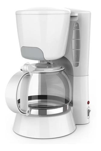 Imagen 1 de 6 de Cafetera Electrica De Filtro Antigoteo Premium 0.6 Litros