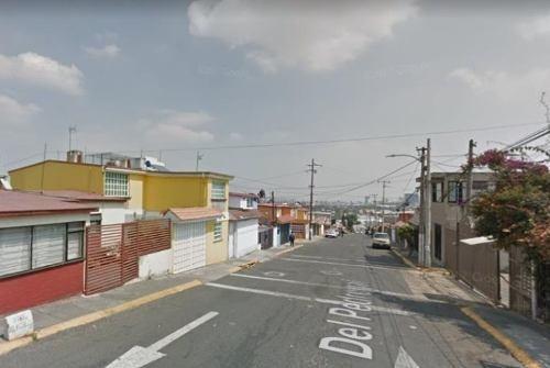 Venta Casa De Remate Bancario Lomas De Cantera Naucalpan