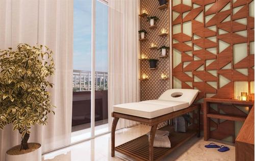 Imagem 1 de 30 de Apartamento - Venda - Forte - Praia Grande - Nsl8