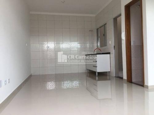 Imagem 1 de 18 de Sobrado Em Condomínio Para Locação No Bairro Vila Santana, 2 Dorm, 2 Suíte, 2 Vagas, 65 M - 1248