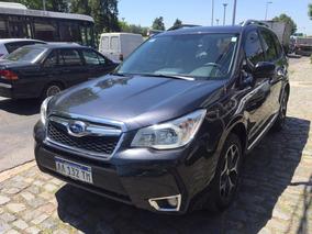 Subaru Forester 2.0 Awd Cvt Si Driver Xt 2016 Guimarey Autos