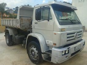 Caminhão Vw 40300 Basculante
