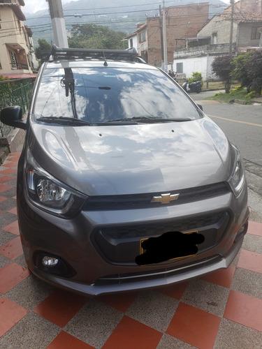 Chevrolet Spark Gt 2019 1.2 Ls