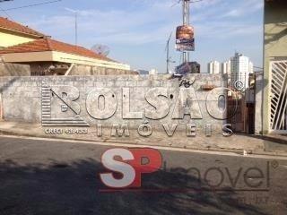 Imagem 1 de 3 de Terreno - Chora Menino - Ref: 21560 - V-21560