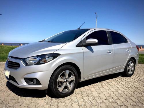 Chevrolet Prisma 2018 1.4 Ltz At 98cv