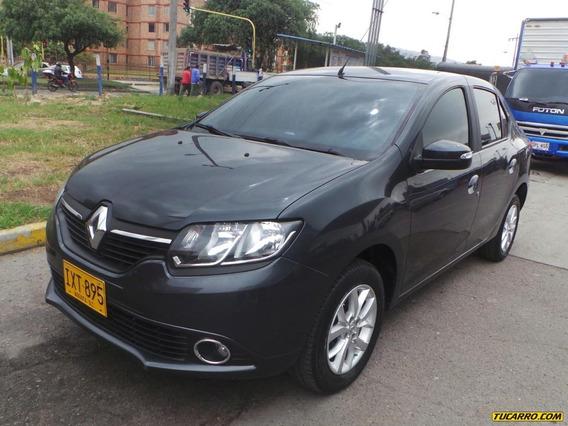 Renault Logan Privelege At 1600 Cc Aa
