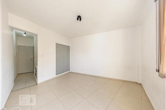 Apartamento Para Aluguel - Centro, 1 Quarto, 39 - 893114479
