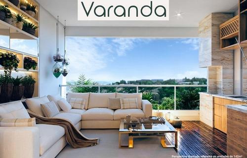 Apartamento À Venda, 3 Quartos, 3 Suítes, 3 Vagas, Horto Florestal - Salvador/ba - 1298
