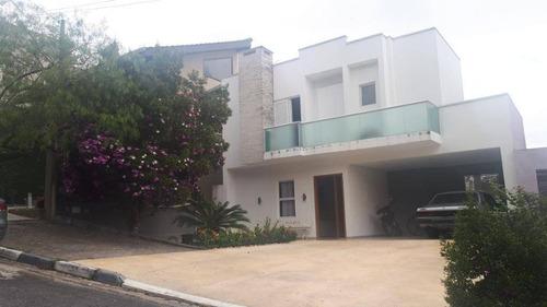 Sobrado Com 4 Dormitórios À Venda, 169 M² Por R$ 1.100.000,00 - Condomínio Arujá Ville - Arujá/sp - So0307