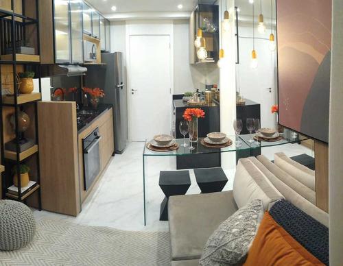 Imagem 1 de 14 de Apartamento Na Agua Branca