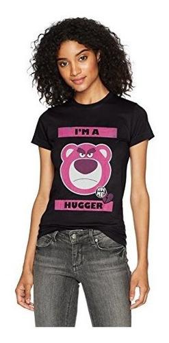 Quinto Sol De La Mujer Toy Story Soy Un Hugger Camiseta Graf