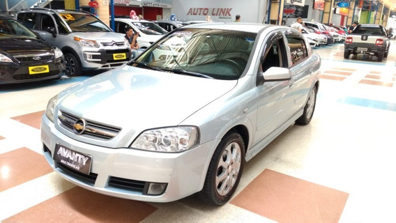 Chevrolet Astra Hatch 2011 Completo