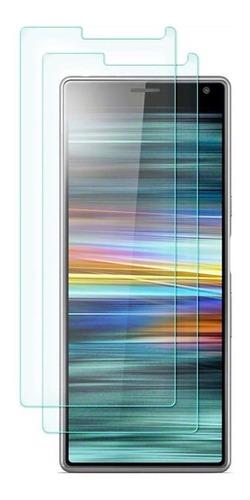 Sony Xperia 10 Supershieldz Vidrio Templado Protector X 2