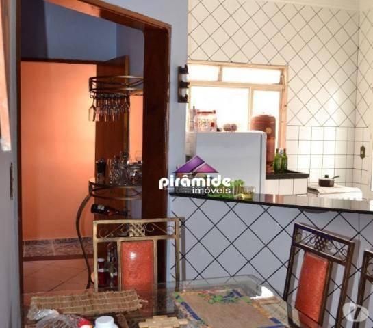 Casa À Venda, 100 M² Por R$ 200.000,00 - Jardim Panorama - Caçapava/sp - Ca2780