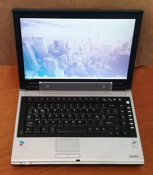 Notebook Toshiba Satellite M50-mx5 - Leia Descrição