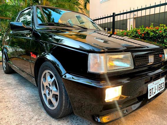 Uno Turbo Original De Fabrica Fueltech Ft400