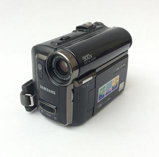Camara De Video Mini Dv Samsung Usada En Perfecto Estado