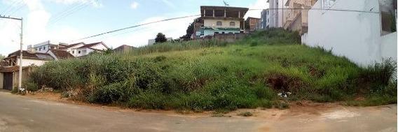 Lote Para Comprar No Pinheiro I Em Manhuaçu/mg - 160