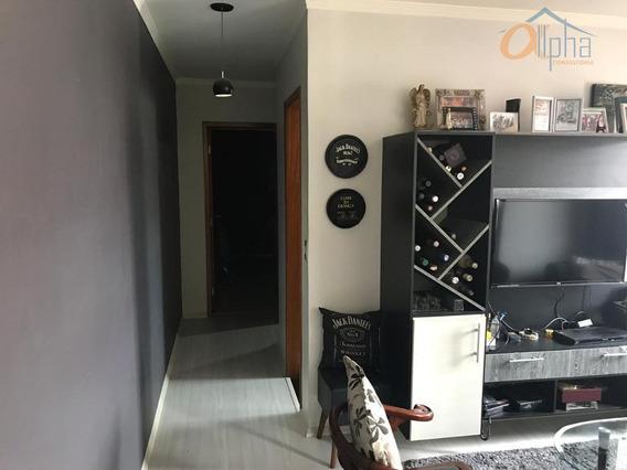 Apartamento Residencial À Venda, Jaçanã, São Paulo. - Ap0798