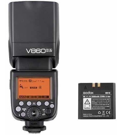 Godox V860ll