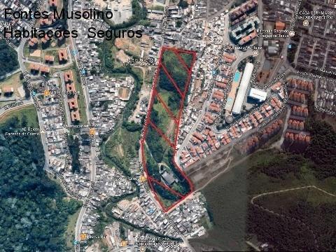 Imagem 1 de 1 de Area - Ar00014 - 4709098