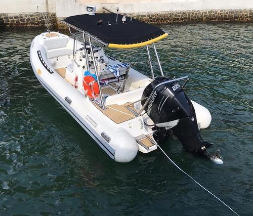 Imagem 1 de 3 de Bote Flexboat Sr 620