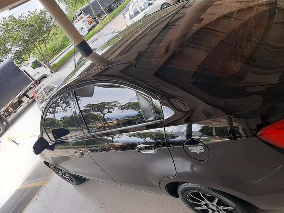 Chevrolet 2014 Sail Ls