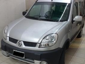 Renault Kangoo 5 Puertas Familiar (nafta)