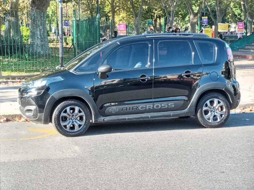 C3 Aircroos Feel 2017 Con 22000 Km Reales !