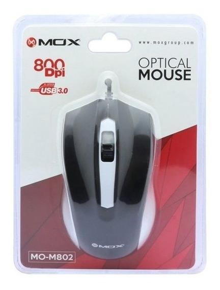 Mouse Usb Óptico 800dpi/usb 3.0 Original