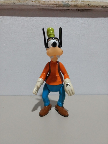 Muñeco Goofy (tribilín) Disney