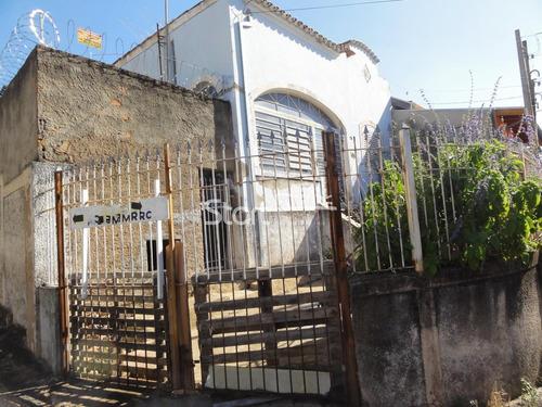 Imagem 1 de 10 de Casa À Venda Em Botafogo - Ca086165
