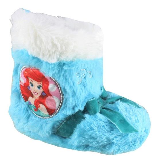 Pantufa Infantil Ricsen Princesas 20229 | Katy Calçados