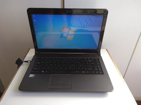 Notebook 14 Intel Atom Dual-core 1.8ghz 2gb Ram Ddr3 Hd 300