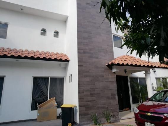 Vendo Casa En Carretera México-oaxacaca