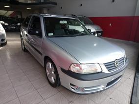 Volkswagen Gol 1.6 2004 $5.000 Y Cuotas!