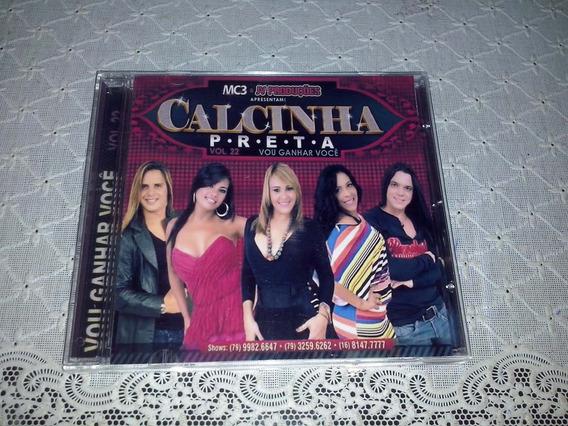 CALCINHA GRATUITO DOWNLOAD PRETA CD 2009