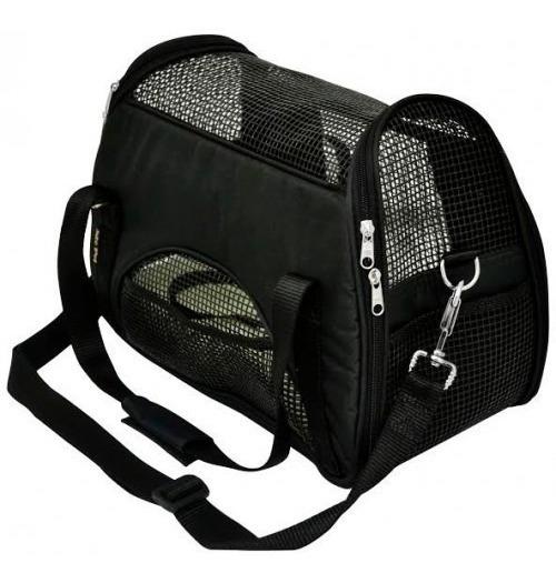 Bolsa Para Carregar Cachorro Barata Geek Bag / Dog Transporte Diferenciado Filhotes E Animais Pequenos Geek Nº2