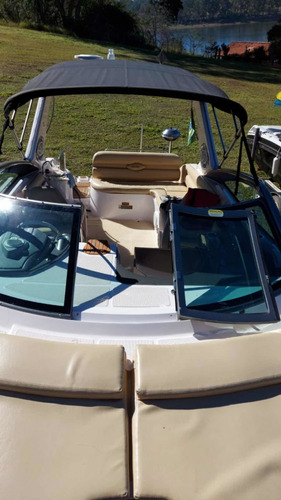Focker 270 + Mercruiser Mag 350 Revisado Ano 2010