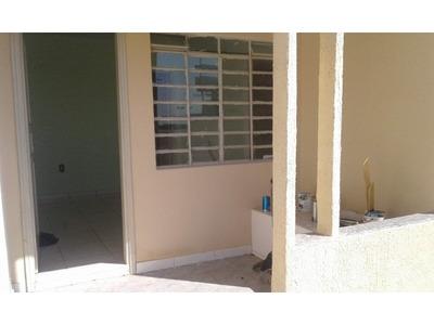 Residencia - Vila São João Da Boa Vista/bauru - 3295