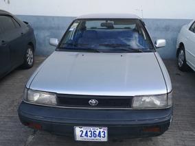 Toyota Corolla Americano 90