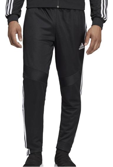 Pantalon adidas Futbol Tiro19 Trainning Hombre Ng/bl