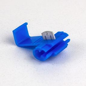 Conector De Derivação Tap Link Azul Sp2 - Kit Com 1000 Un