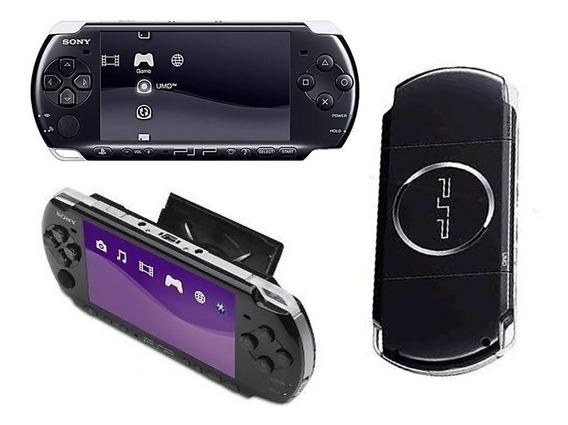 Videogame Playstation Portátil Psp Slim 3001/3010 Bivolt